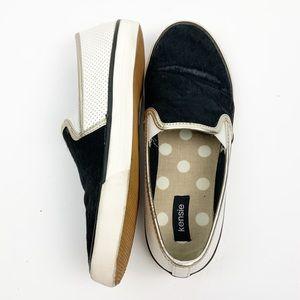 Kensie | Veronica Slip On Sneakers
